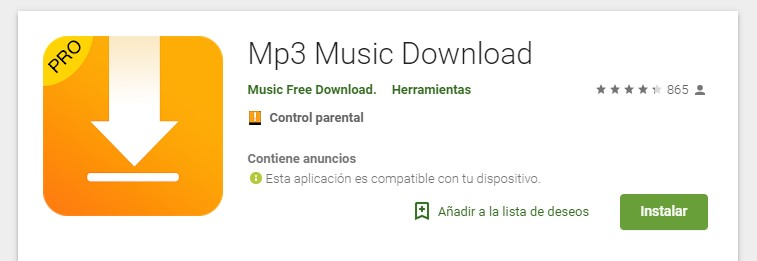 descargar mp3 music download