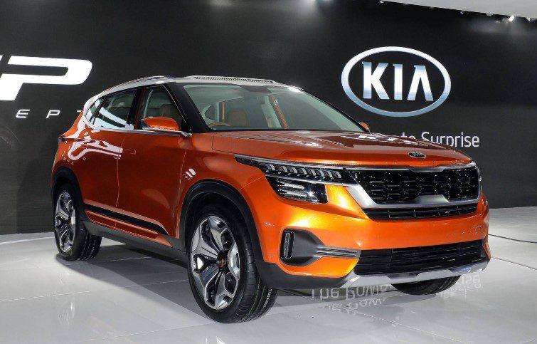 nuevo kia SUV Sportage