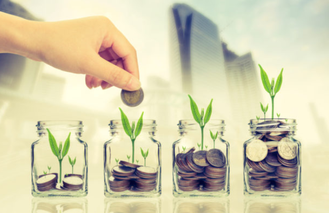 areas para invertir dinero
