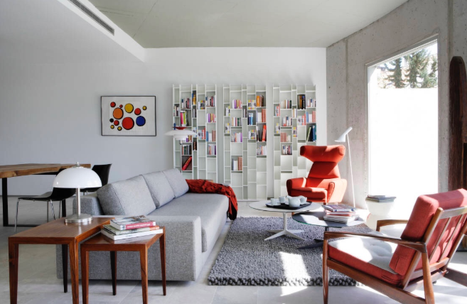 elementos decorativos para el hogar
