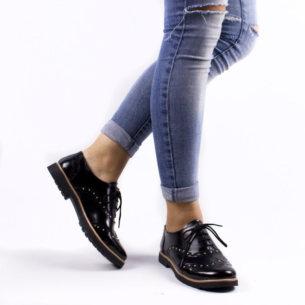 0b2270f73f ▷ 10 formas para combinar Zapatos Planos - Salud y Belleza