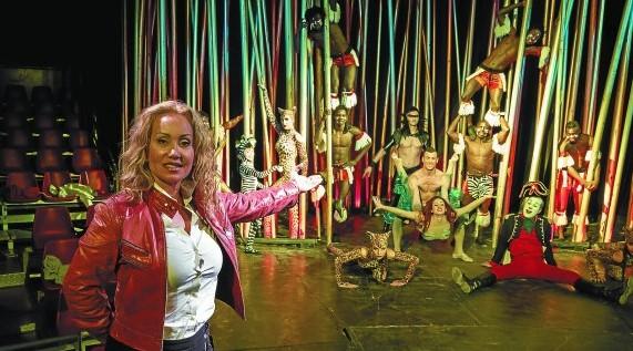 el circo italiano