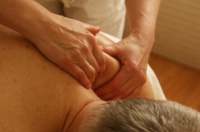 masajes para liberar tensiones