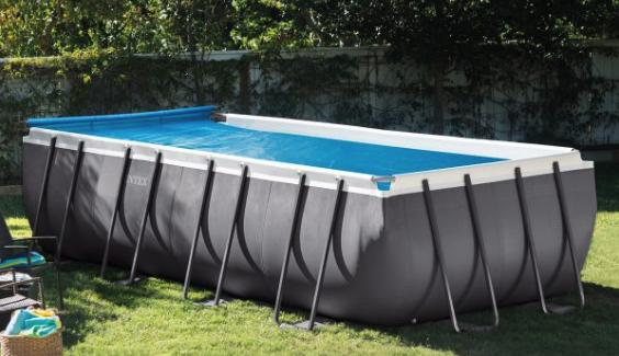 piscina desmontable