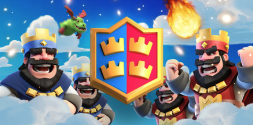 servidores privados clash royale