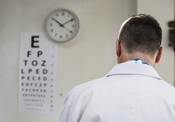 mejor clinica oftalmologica