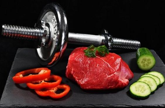 deporte y dietas