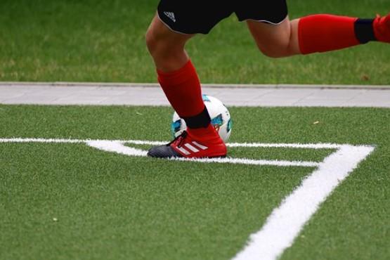 excelencia en el futbol