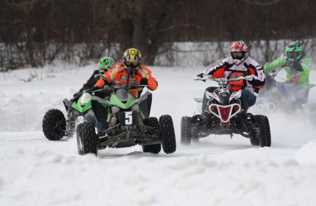 mejores quads