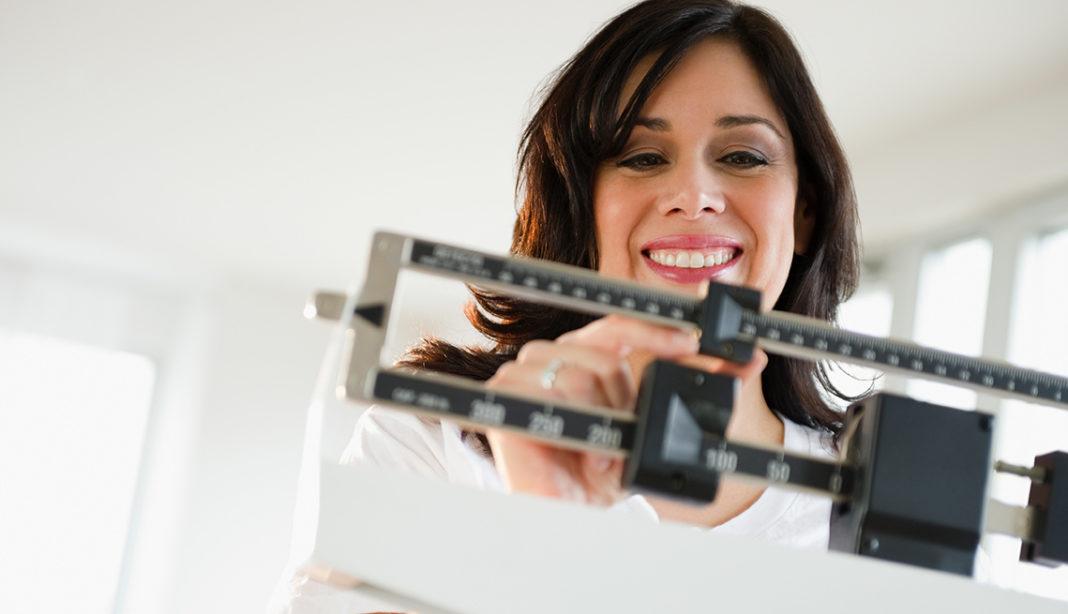 Subir de peso rápido