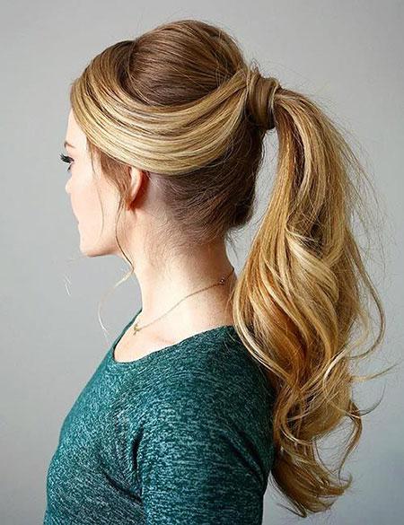 peinados fáciles y rápidos