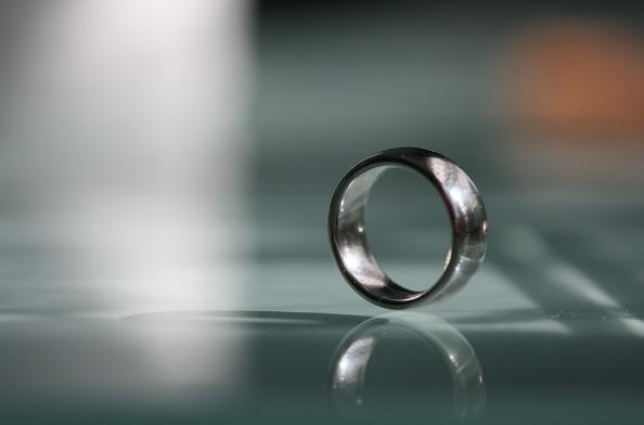anillo ideal
