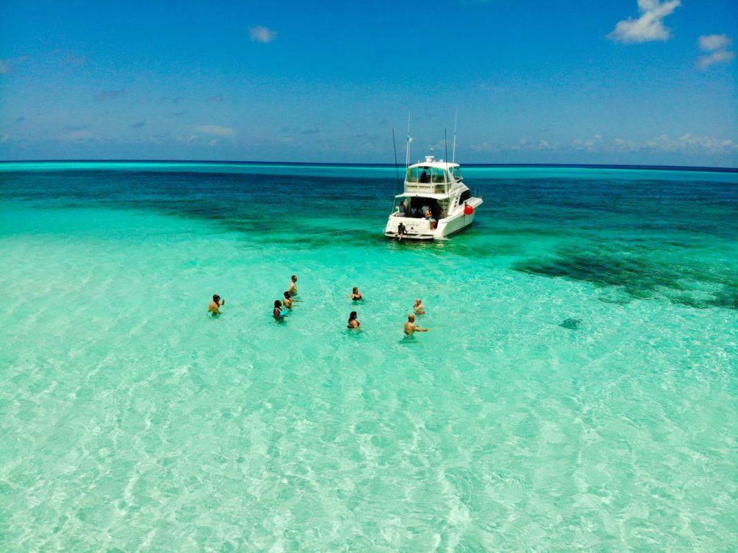 viaje a cancun