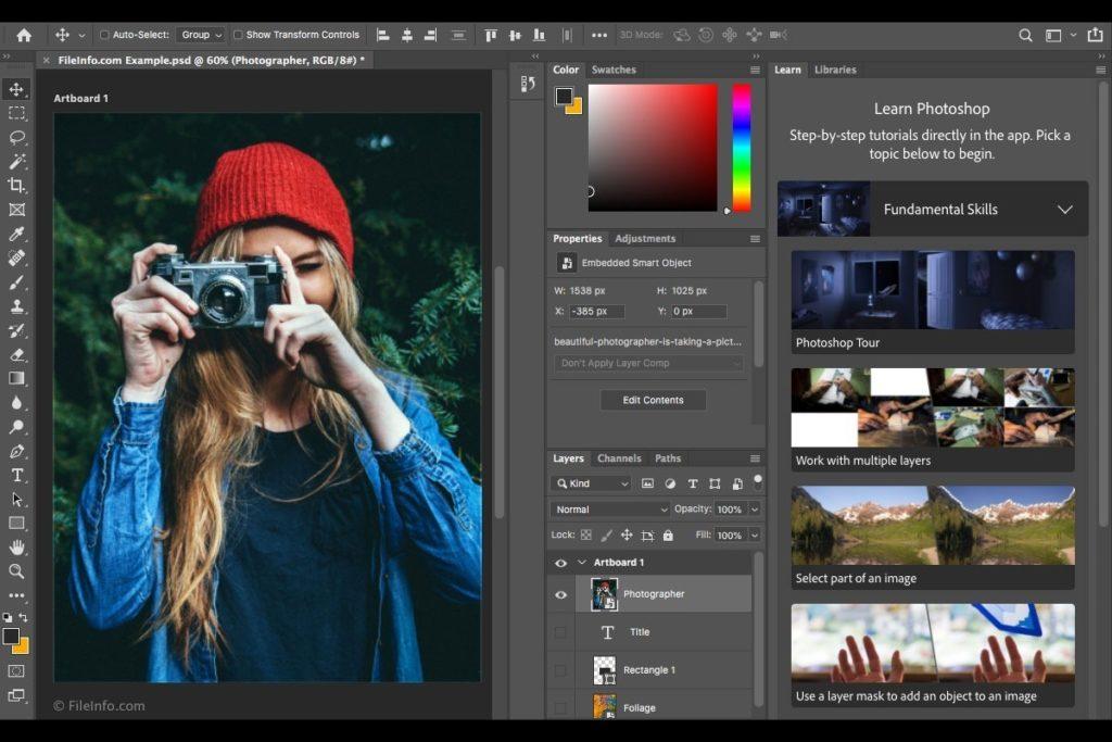 optimizar imágenes para una web