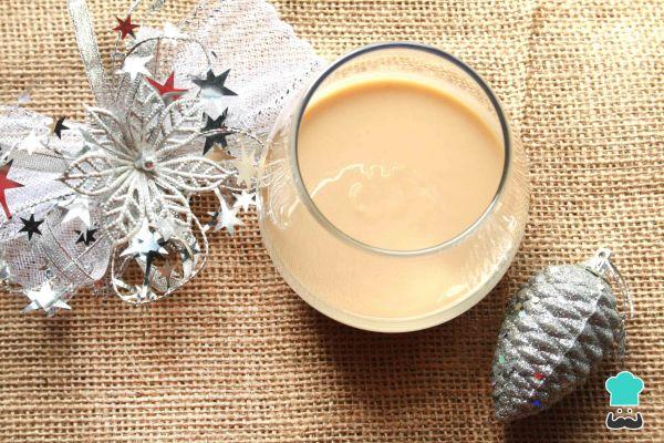 ponche de café