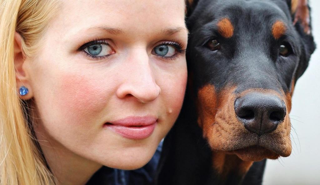 consentir a tuu perro
