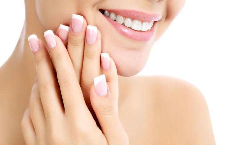 Tips para hacer crecer las uñas