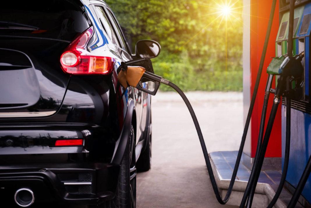 coche nuevo gasta mucha gasolina