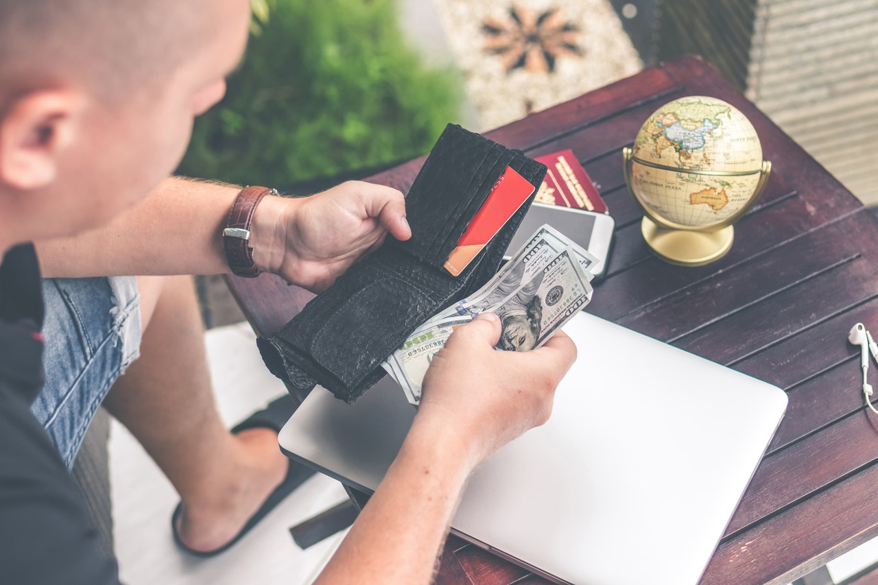 evitar gastar dinero innecesariamente