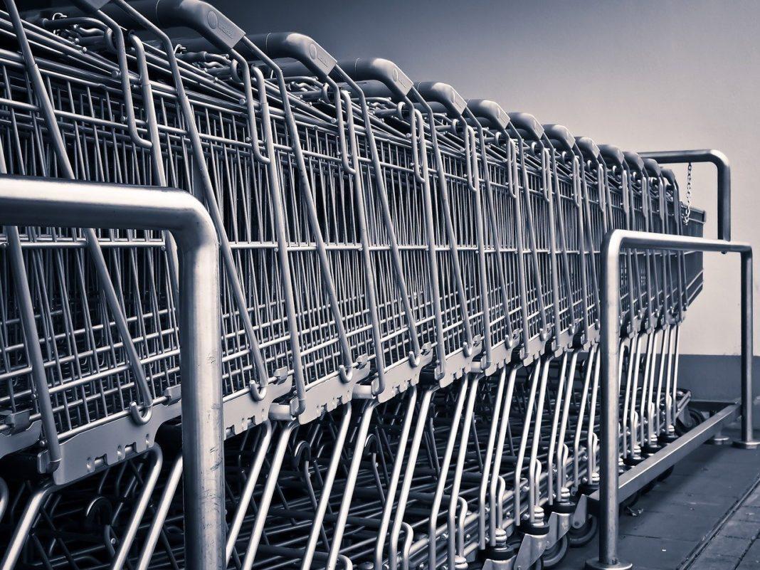 ahorrar cesta de la compra