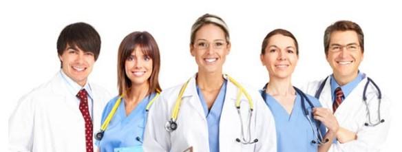sector de la enfermeria