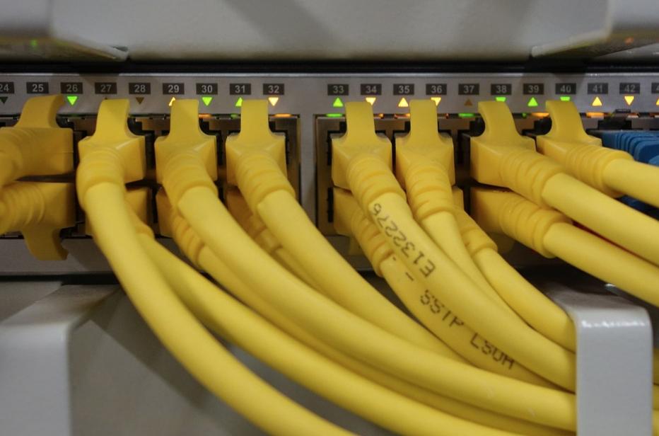 cableado internet
