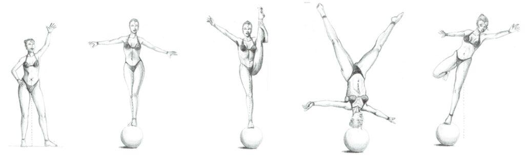 Equilibrio humano