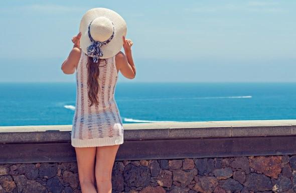 moda en verano