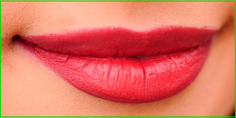 como se cura el herpes en la boca