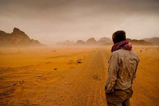 ▷ Qué hacer si te pierdes en el desierto - Sociedad